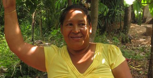 Salvadorian Girls