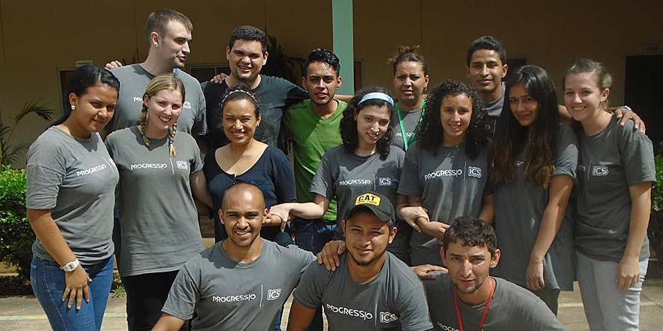 Team Catacamas