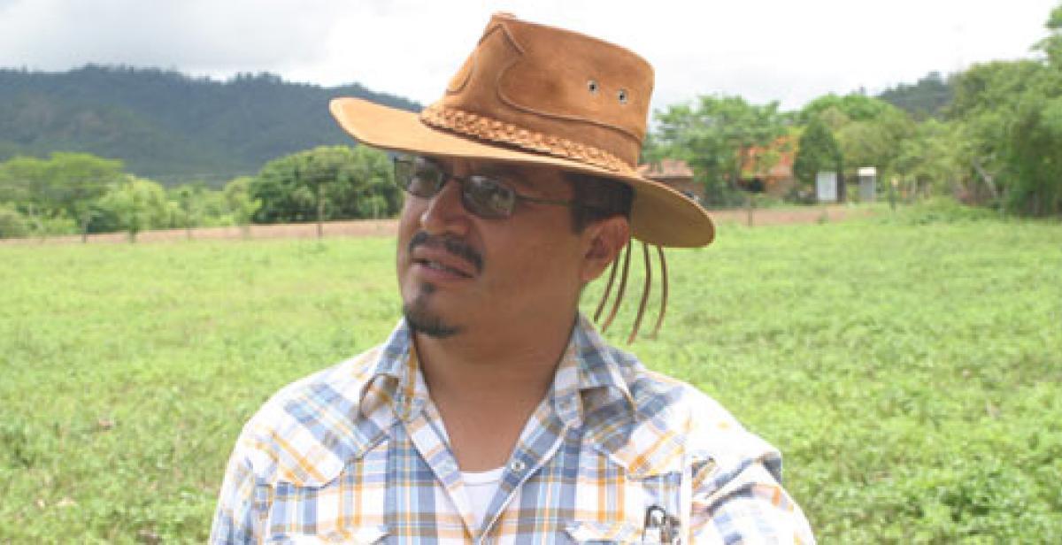 Alex David Zapata