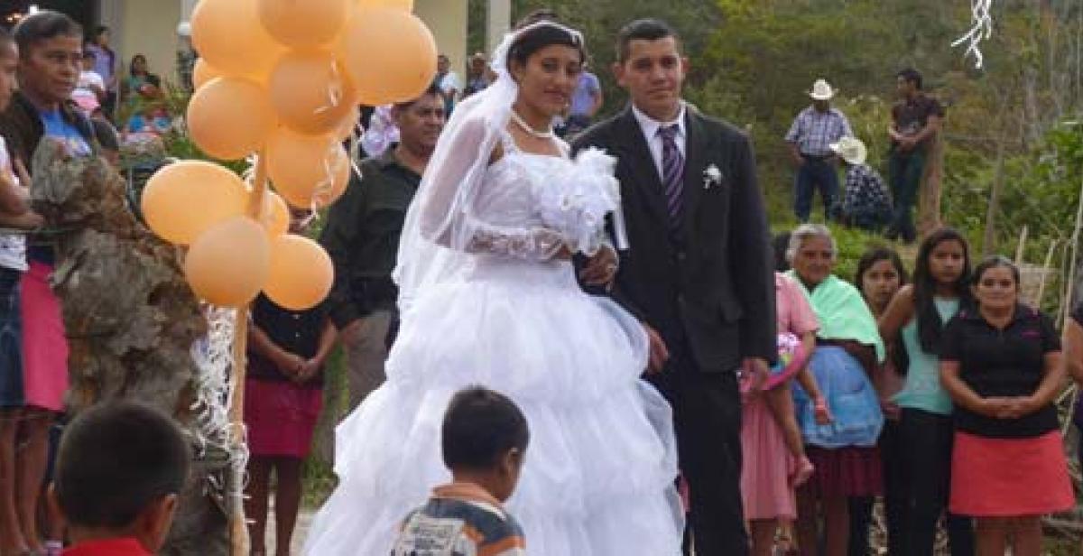 Honduras women dating marriage