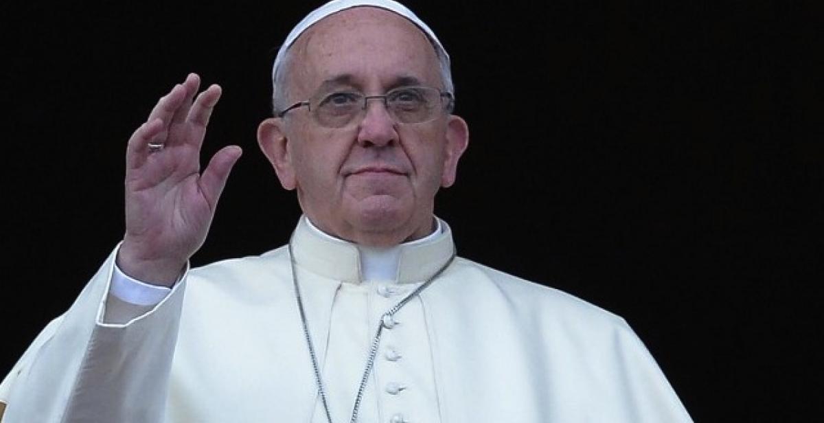 Pope Francis Progressio