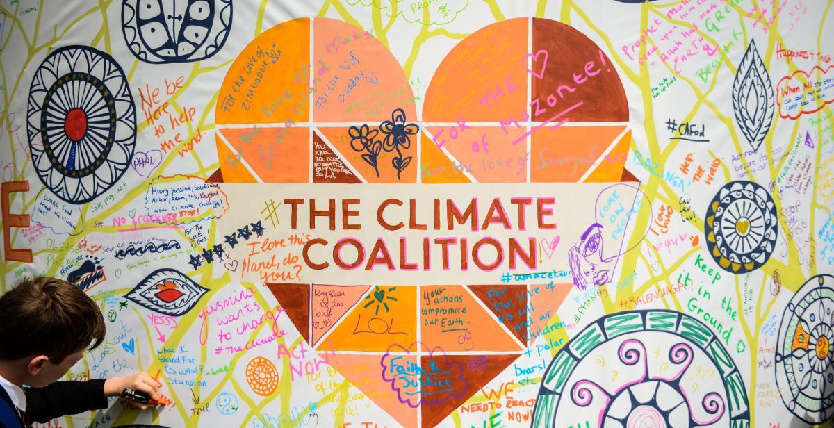 Climate Coalition