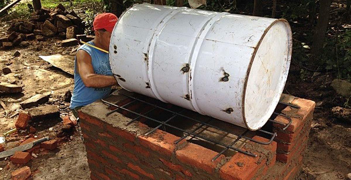 Construir Horno De Lea Finest With Construir Horno De Lea