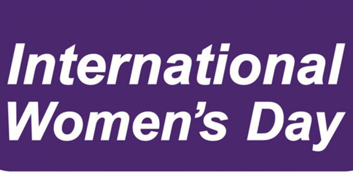 International Women's day, progressio, ics, honduras, gender