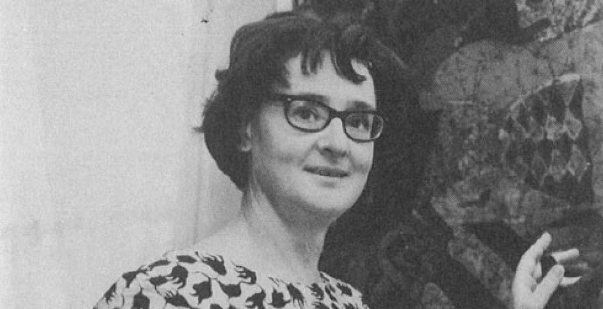 Margaret Feeny