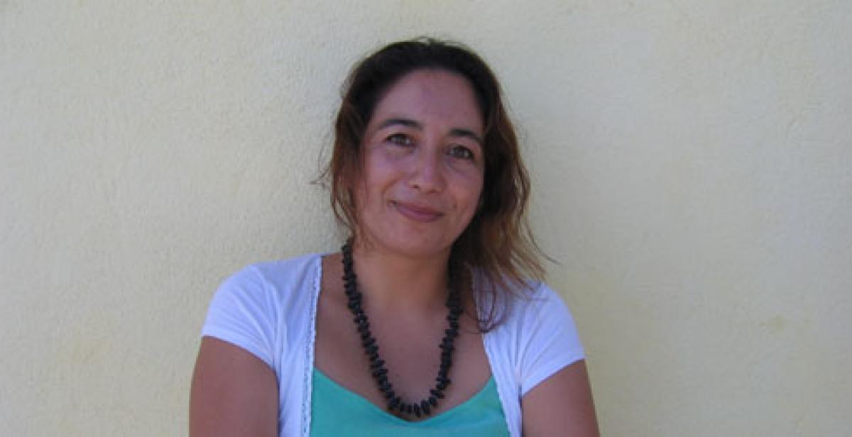 Paulina Aguilera