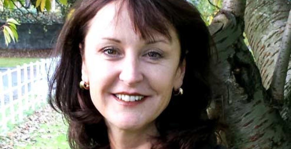 Sharon Dagg, New Progressio Ireland Director