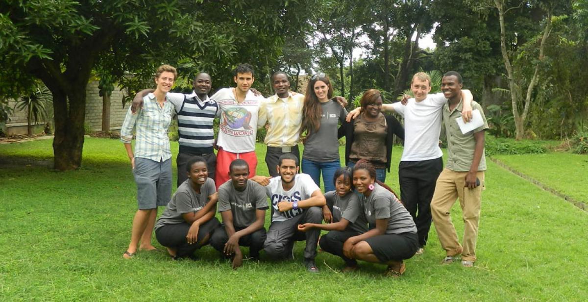 Team Sapitwa, Mulanje