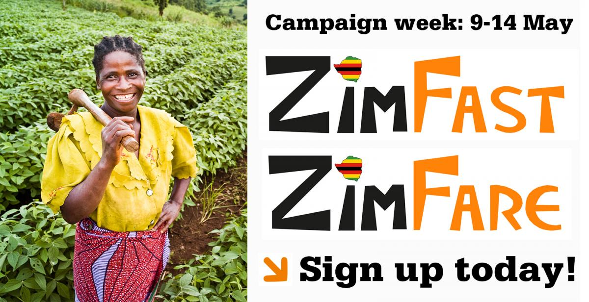ZimFare ZimFast Sign Up Now