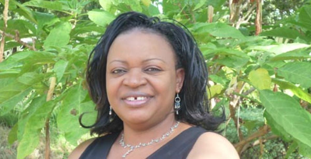 Viola Kuhaisa Muhangi