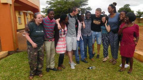 Team Kulimbikiska