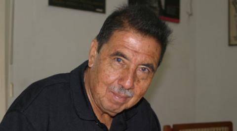 Astalo Garcia's experience