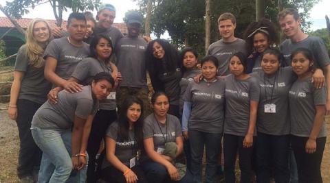 Team Yamaranguila