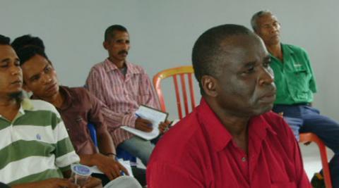 Victor Waneno Owuor