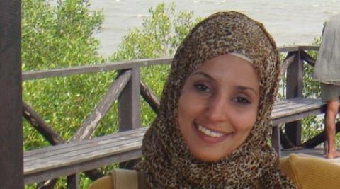 Abber Al-Absi, Progressio Yemen Country Rep