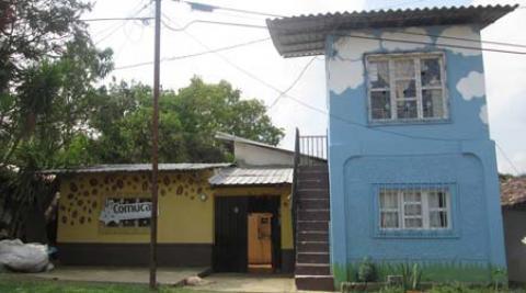 COMUCAP offices