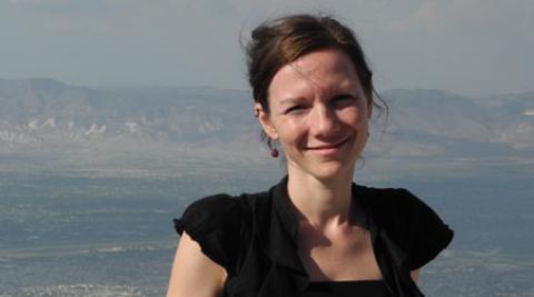 Esther Schneider