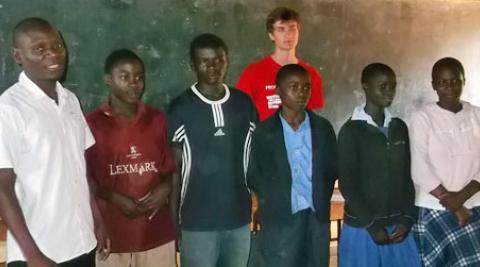 Kavitowo Primary School