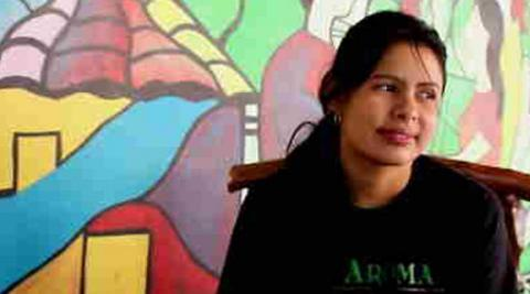 Honduras, ICS, Progressio, Women's Day, Gender