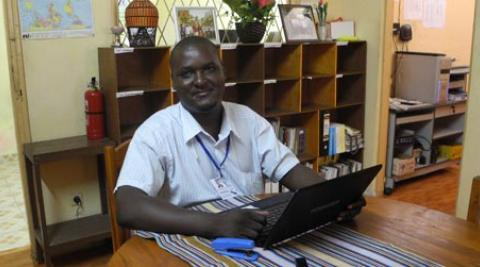 Freddie Mawanda