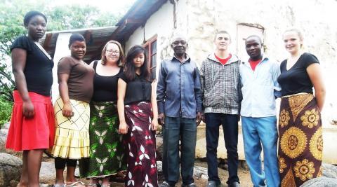 Team Blantyre