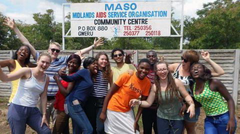 Team MASO Jan-March 2016