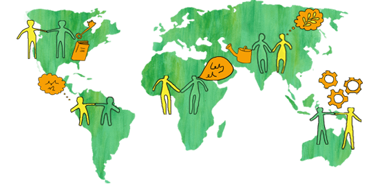 World activities